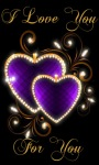 Heart Shine Live Wallpaper screenshot 1/3