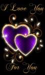 Heart Shine Live Wallpaper screenshot 3/3
