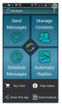 Business Texter screenshot 1/4