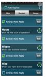Business Texter screenshot 2/4