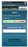 Business Texter screenshot 3/4