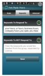 Business Texter screenshot 4/4