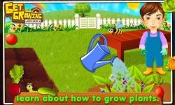 Get Growing-Kids Game screenshot 1/5