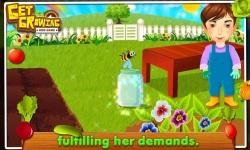 Get Growing-Kids Game screenshot 3/5