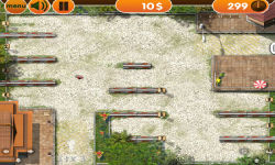 Valet Parking 3 screenshot 2/3