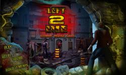 Free Hidden Object Games - Left 2 Die screenshot 1/4