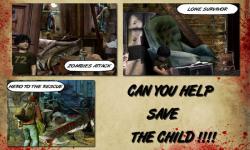 Free Hidden Object Games - Left 2 Die screenshot 2/4