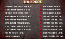 Free Hidden Object Games - Left 2 Die screenshot 4/4