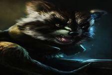 Guardians of Galaxy Slideshow Wallpapers screenshot 3/6