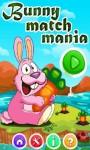 Bunny Match Mania screenshot 1/6