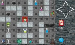 Monster Hunters Maze screenshot 5/6