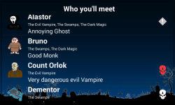 Monster Hunters Maze screenshot 6/6