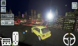 Driving Simulator and Parking screenshot 1/4