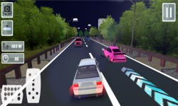 Driving Simulator and Parking screenshot 2/4