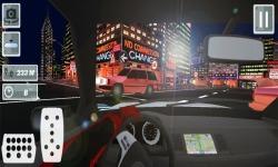 Driving Simulator and Parking screenshot 3/4