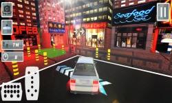 Driving Simulator and Parking screenshot 4/4