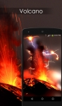 Extreme Thunderstorm Live Wallpaper screenshot 3/6