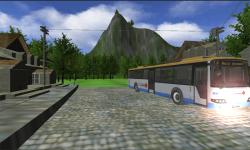 Hill Climbing Bus Simulator screenshot 4/6