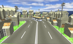 Hill Climbing Bus Simulator screenshot 5/6