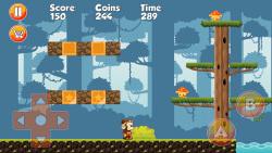 Andy Adventures screenshot 2/6