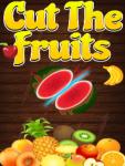 Cut The Fruit screenshot 1/2
