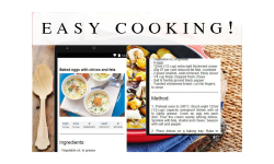 Quick and Easy Recipes food screenshot 3/3