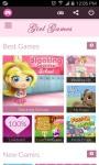 Girl Games Free screenshot 1/6