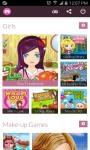 Girl Games Free screenshot 2/6