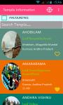 AP Temples Information screenshot 1/5