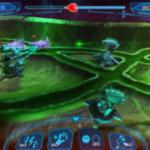 Nanomedix Evolution screenshot 1/3