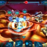 Nanomedix Evolution screenshot 2/3