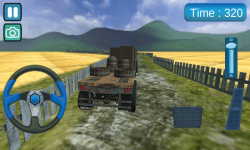 Tractor Drive Simulator screenshot 5/6