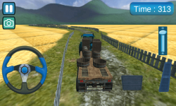 Tractor Drive Simulator screenshot 6/6