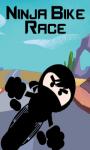 Ninja Bike Race screenshot 1/3