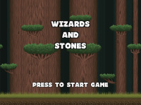 Wizards and Stones screenshot 1/6