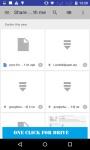 One Click for Google Drive screenshot 3/3