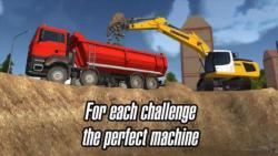Construction Simulator 2014 veritable screenshot 3/6