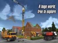 Construction Simulator 2014 veritable screenshot 4/6
