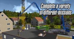 Construction Simulator 2014 veritable screenshot 6/6