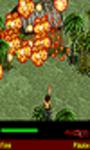 Rambo on fires screenshot 1/3