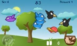 Feather Hunters screenshot 2/6