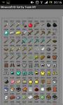 Minecraft Pocket Edition Full Build v17 screenshot 3/3