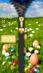 Easter Zipper Lock Screen screenshot 5/6