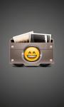 Emoji Camera With Share screenshot 1/6