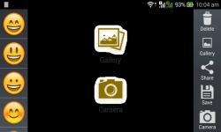 Emoji Camera With Share screenshot 3/6