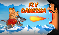 Fly Ganesha - Java screenshot 1/5