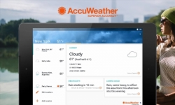 AccuWeather Platinum extra screenshot 5/6