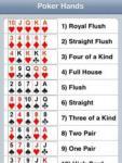 poker hands screenshot 1/1