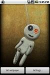 Voodoo Live Wallpaper by Trilena Games screenshot 2/2