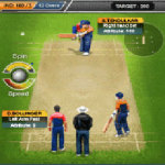 Ultimate Cricket World Cup 2011 screenshot 2/2